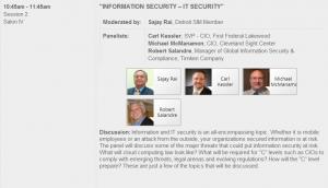 Premier CIO forum pic